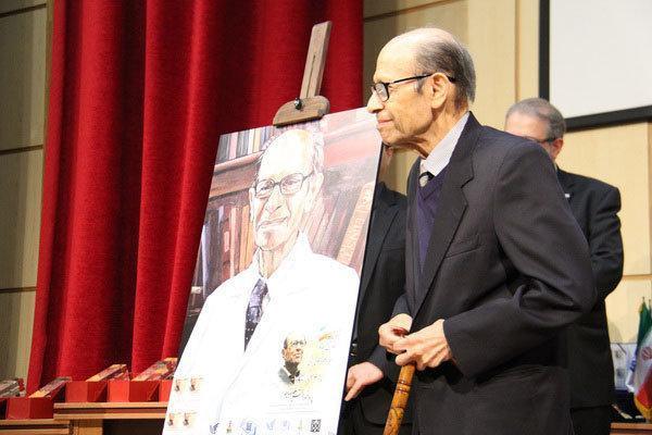 دکتر علیرضا یلدا در شب یلدا آسمانی شد، پیغام تسلیت رئیس دانشگاه