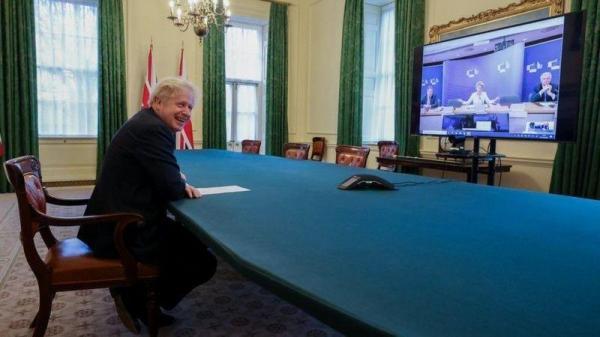 توافق بریتانیا و اتحادیه اروپا درباره بعد از برگزیت