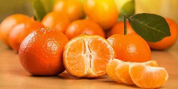 خواص جالب این نارنجی