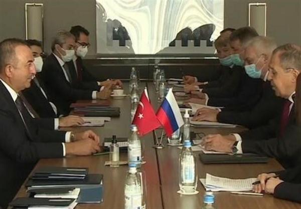 سفر چاووش اوغلو به روسیه و شرکت در نشست همکاری های راهبردی