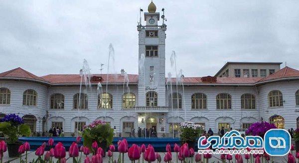 یک گام تا تبدیل عمارت شهرداری رشت به موزه بلدیه مانده است