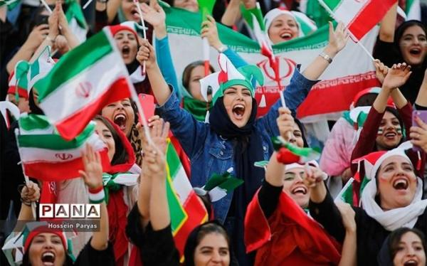 رسمی؛ دوران محرومیت فوتبال ایران از میزبانی به سرانجام رسید