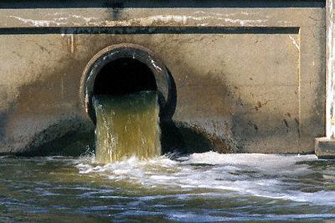 حدود 70 درصد فاضلاب های خانگی، آب خاکستری است