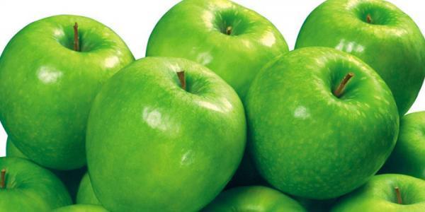 ارزش غذایی سیب سبز و خواص متفاوت آن
