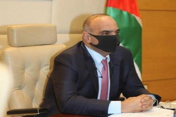 نخست وزیر اردن به بغداد سفر کرد