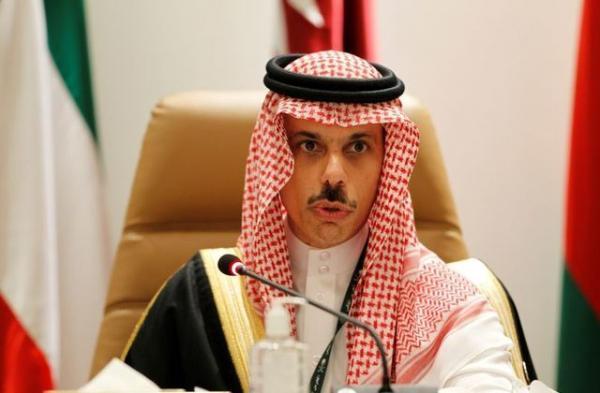 خبرنگاران ادعا یا عقب نشینی، وزیر خارجه عربستان :دست ما به سوی ایران دراز است