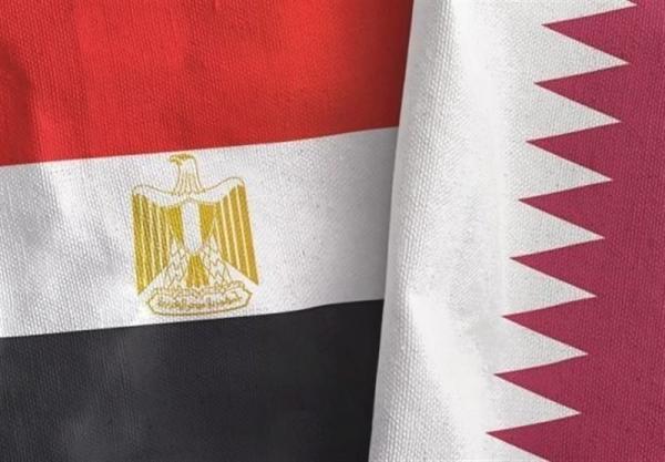 ملاقات نمایندگان مصر و قطر در کویت