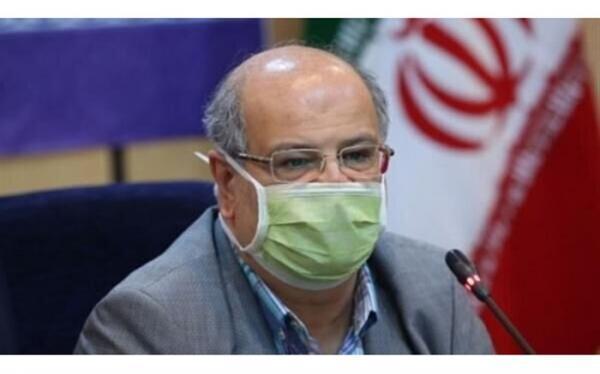 سخنان اخیر وزیر بهداشت درباره کارکنان بهشت زهرا، بی احترامی به آنها نبود