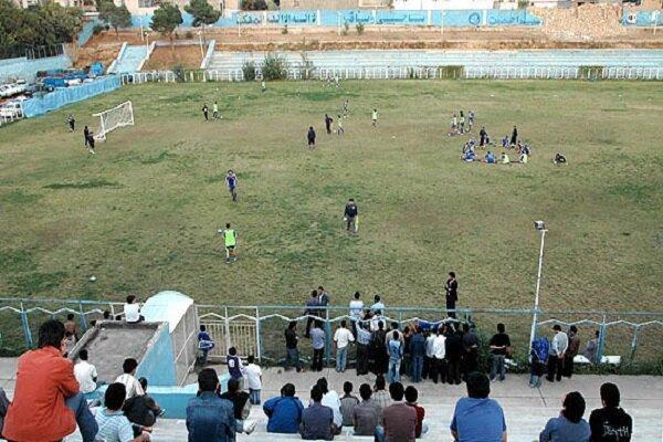 استادیوم مرغوبکار به نام استقلال به کام اداره کل ورزش و جوانان