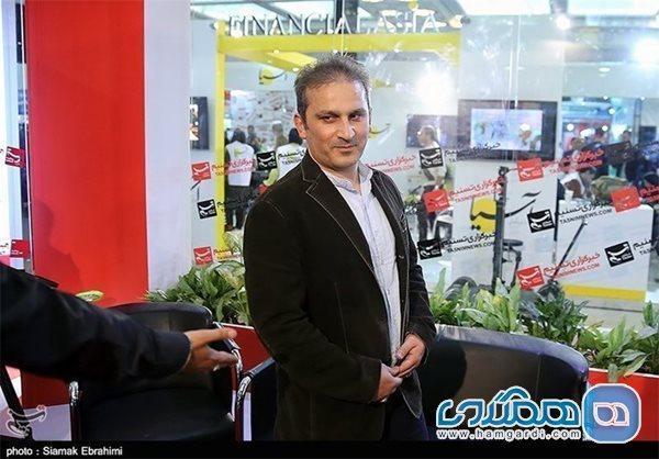 کارگردان فیتیله ای ها عید نوروز بر می شود