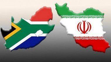 ابراز نگرانی آفریقای جنوبی در پی حادثه نطنز