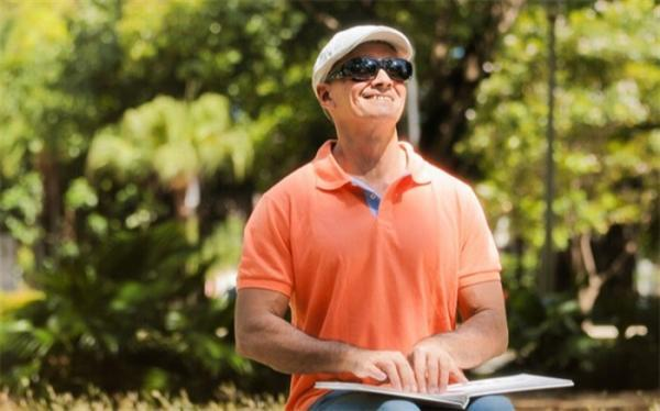 70 درصد از فعالیت های ورزشی نابینایان در دوران کرونا تعطیل شد