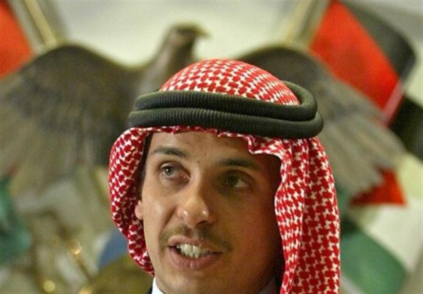 اردن بازداشت ولی عهد سابق را تکذیب کرد، شاهزاده حمزه: بازداشت خانگی هستم