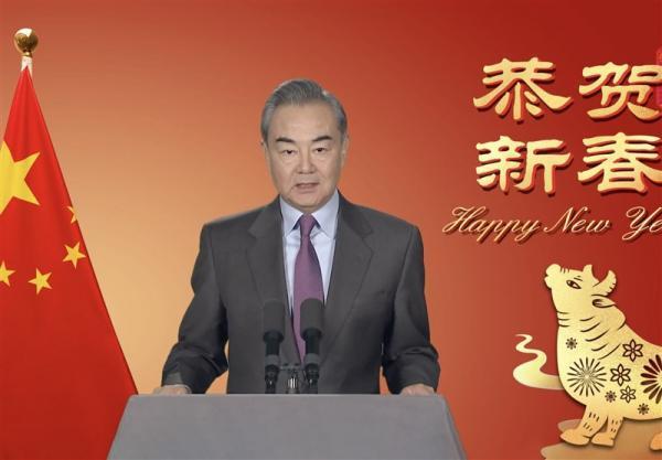 چین: هیچ کشوری به میل دیگران نظام خود را اصلاح نمی کند