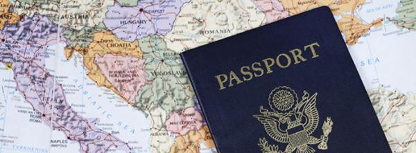 ویزای آمریکا: فرق ویزا و پاسپورت