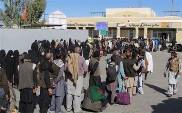 جلوگیری از ورود 2100 نفر از اتباع هندی و پاکستانی به ایران