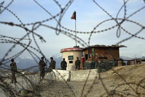 واگذاری 26 پایگاه نظامی ارتش افغانستان به طالبان در یک ماه گذشته