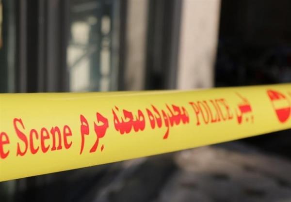 اعتراف به قتل زن همسایه به دلیل نیت شوم
