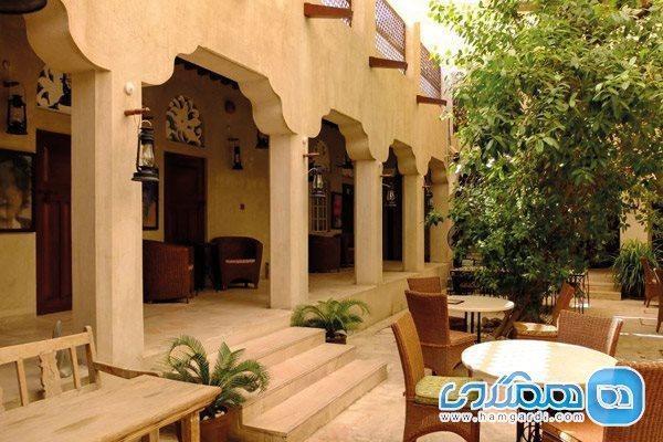 با تعدادی از محبوب ترین هتل های 2 ستاره دبی آشنا شویم