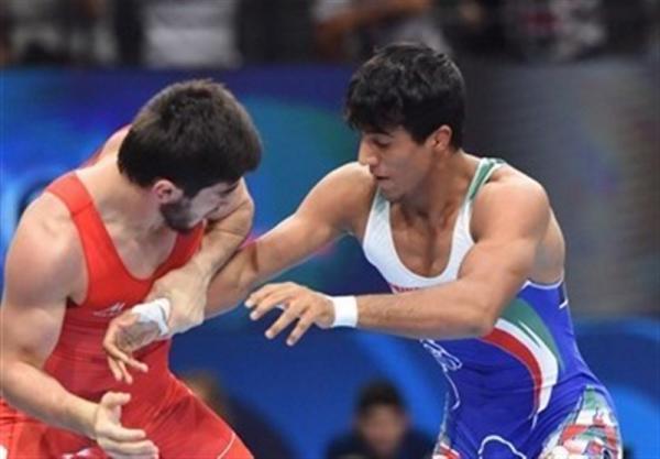 3 فرنگی کار ایرانی در رنکینگ المپیکی ها؛ امیدواری به عدم رویارویی با حریفان اصلی در مراحل مقدماتی