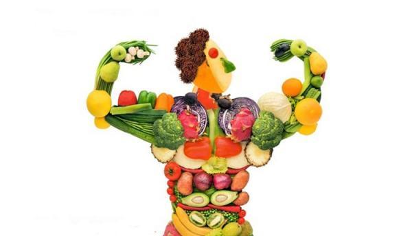 رسیدن به یک رژیم غذایی سالم با 14 راهکار ساده