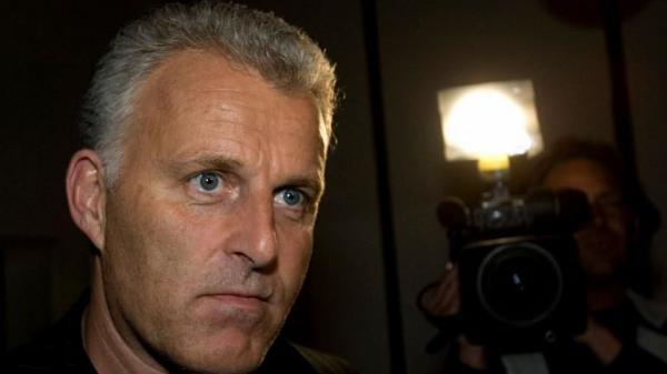 ترور خبرنگار معروف در مبارزه با مافیا