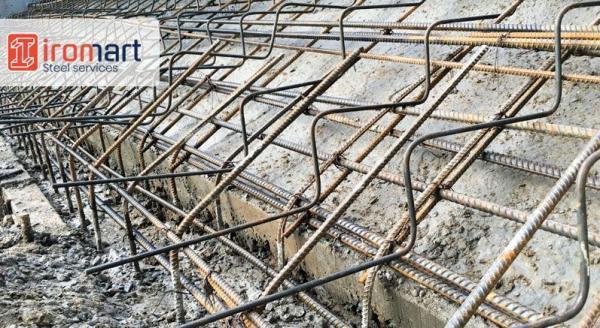 پرکاربردترین مقاطع فولادی در ساختمان سازی