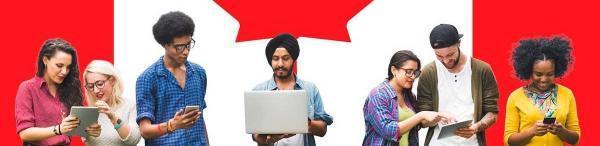 ویزای کانادا: استراتژی نو کانادا برای پذیرش دانشجویان خارجی