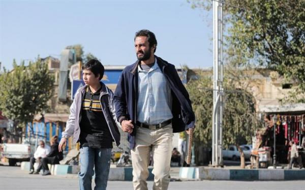 فیلم اصغر فرهادی و محبوبه کلایی در جشنواره فیلم لندن