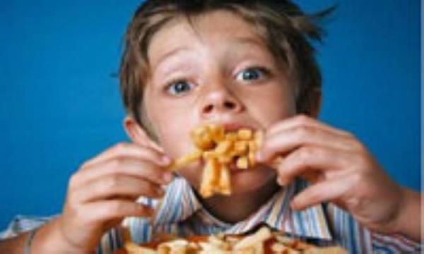 آنچه درباره غذا خوردن نمی دانستید
