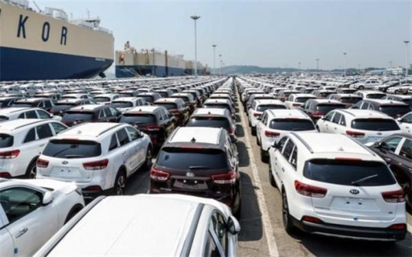 واردات خودروی نو و دست دوم آزاد گردد