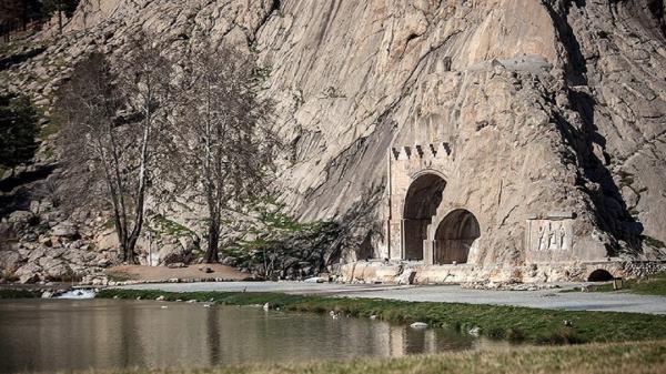 بازدید 141 هزار نفر از بنا های تاریخی استان کرمانشاه